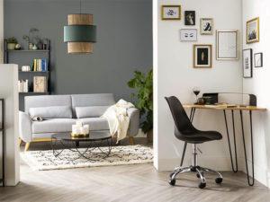 Comment agencer un bureau dans sa maison ?